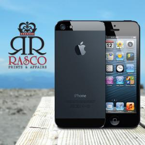 iPhone 5 Case, Personalized iPhone ..