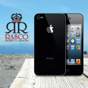 Personalized iPhone Case, iPhone 4 ..