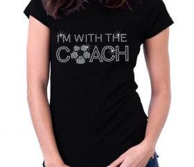 I'm With the Coach S..